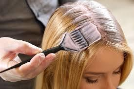 縮毛矯正とカラーの関係性