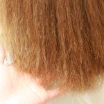 市販の縮毛矯正剤でセルフ縮毛矯正は超危険行為